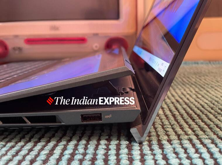Asus, ZenBook Pro Duo, Asus ZenBook Pro Duo 15 OLED, avis Asus ZenBook Pro Duo 15 OLED, prix ZenBook Pro Duo 15 OLED en Inde, spécifications Asus ZenBook Pro Duo 15 OLED, Asus ZenBook Pro Duo