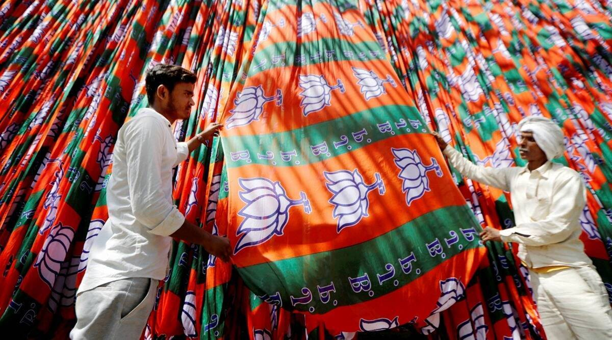 Gujarat BJP caps age limit for holding posts in youth wing at 35