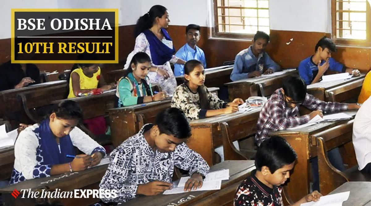 BSE Odisha 10th result, board results odisha, class 10 results odisha