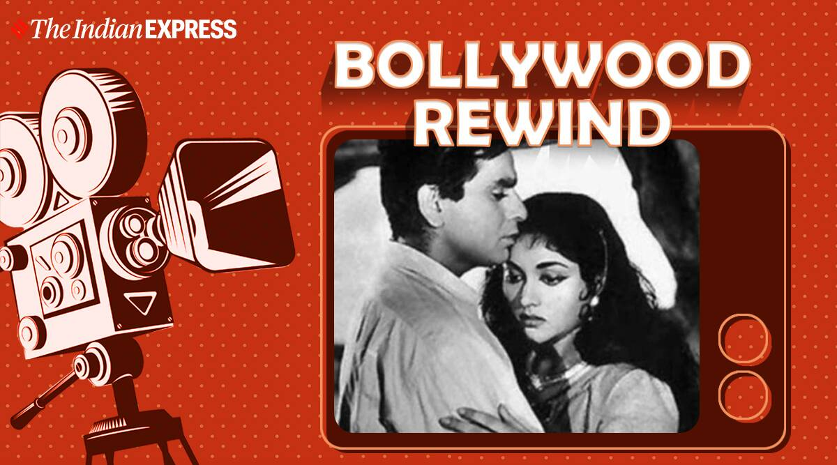 Bollywood Rewind |  Madhumati: The fantasy of reincarnation