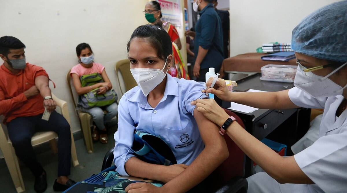 Bill for free vaccines and extra foodgrains will be Rs 1.15 lakh crore in FY21