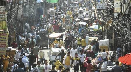 Several East Delhi markets shut till Monday for crowding and violation of social distancing norms
