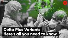 Delta Plus Variant: Here's all you need to know