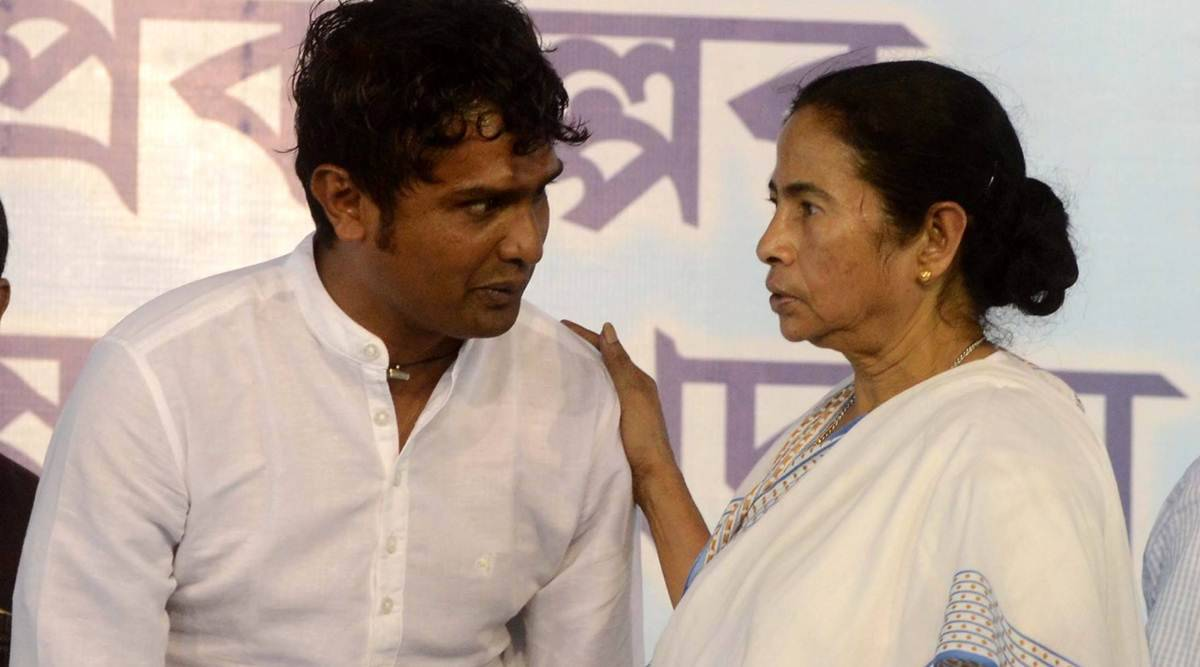 Now, BJP turn to watch exit door as leaders reach out to TMC