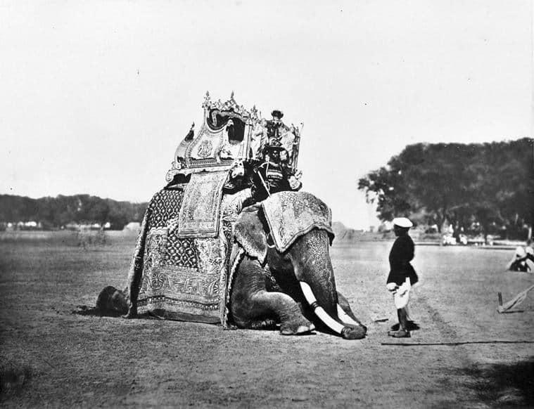 Rashtrapati Bhavan Museum, New Delhi, Presidents, British, retreat, weekend home, British governor-generals, how Presidents travel, eye 2021, sunday eye, indian express news