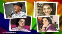 Pride Month: Sandip Roy, Parmesh Shahani, Vivek Tejujaand Ruth Vanita recommend books to read