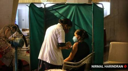 Coronavirus Live Updates: 9 private hospitals corner 50% vaccine doses, decision on vaccinating kids being examined