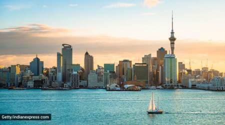 most livable city in the world, visiting Auckland, Auckland tourism, why you should visit Auckland, places to see in Auckland, things to do in Auckland, Auckland New Zealand, indian express news