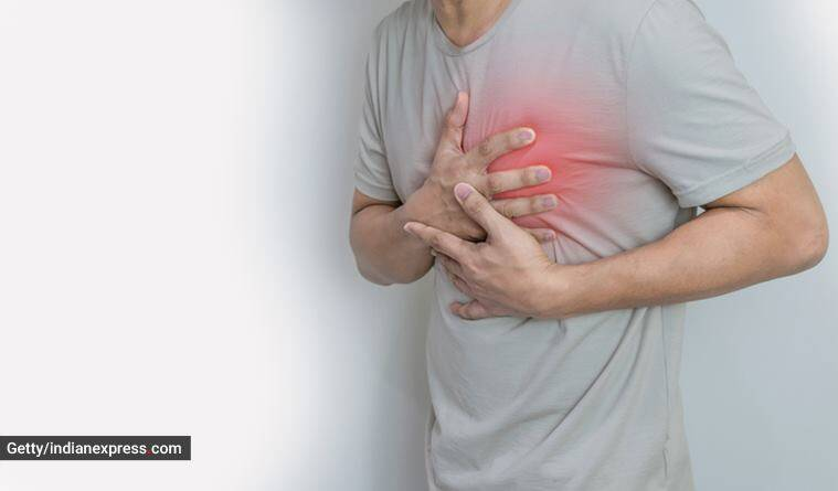 heart health, how to protect the heart, how to keep the heart healthy, stress, working long hours and heart health, stress and heart health, indian express news