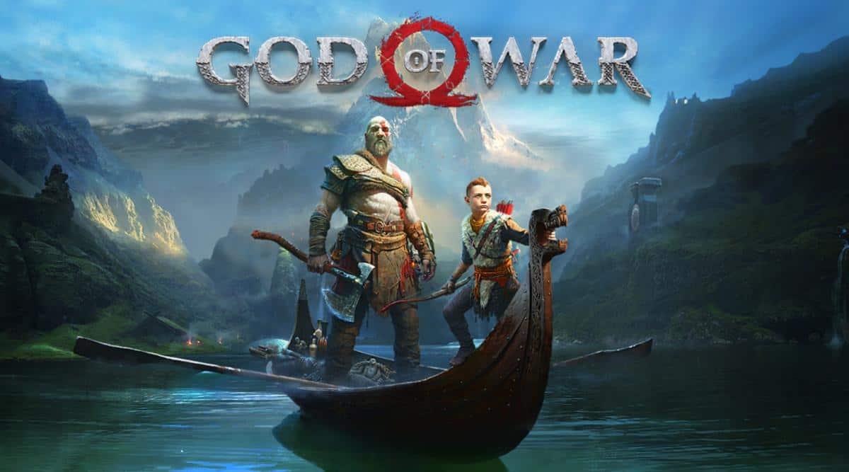 God of War, God of War ragnarok,