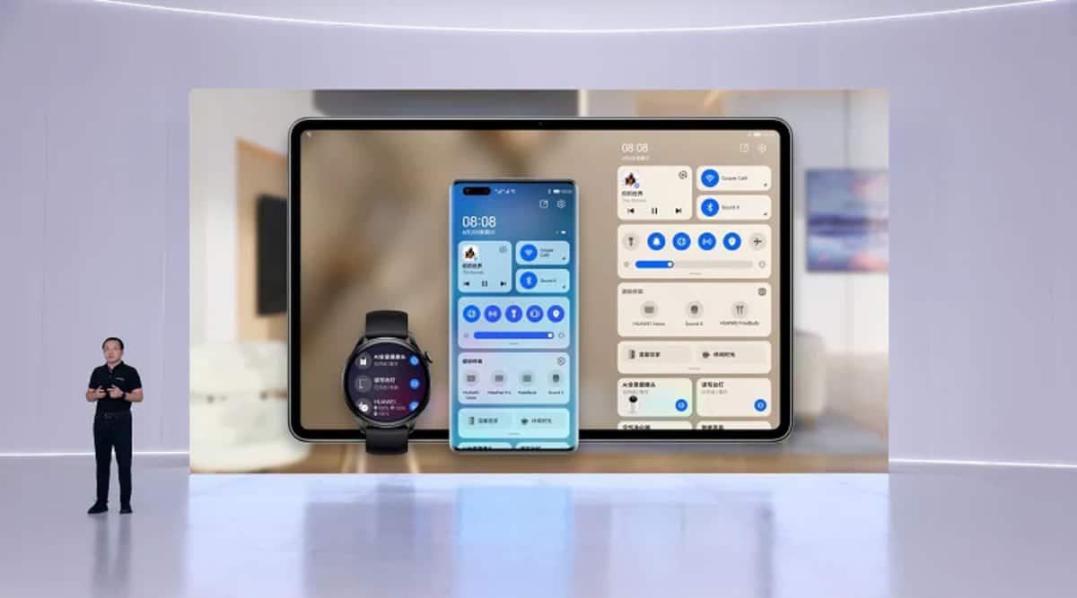 Huawei Watch 3, Huawei P50 Pro, tablet, smartwatch, harmonyos, MatePad, Huawei Watch 3, huawei event