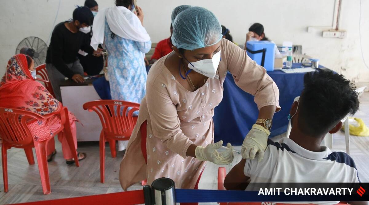 Mumbai News, Mumbai latest news, Maharashtra news, Maharashtra government, maharashtra lockdown, vaccination, Bombay High Court, Covid-19 India Second Wave, Covid-19 vaccine, indian express