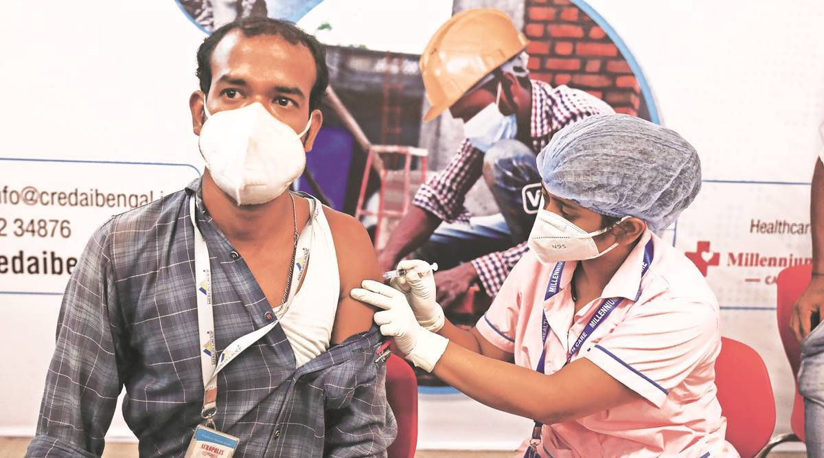 Identify hotspots, ramp up vaccination: West Bengal government to districts