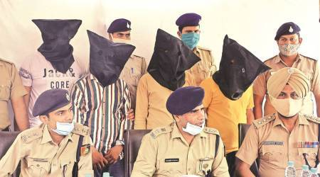 Chandigarh Police, kidnapping, kidnapping cases in Punjab, Punjab news, india news, indian express