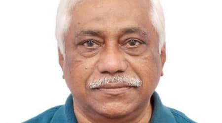 Producer KCN Chandrashekar