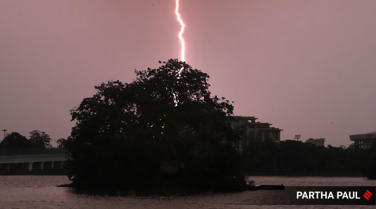 West Bengal: Lightning Death Toll rises to 27, Weather experts say rapid temperature fluctuations causing frequent lightning