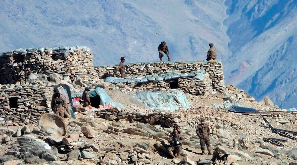 Galwan Valley: A year after the violent clash