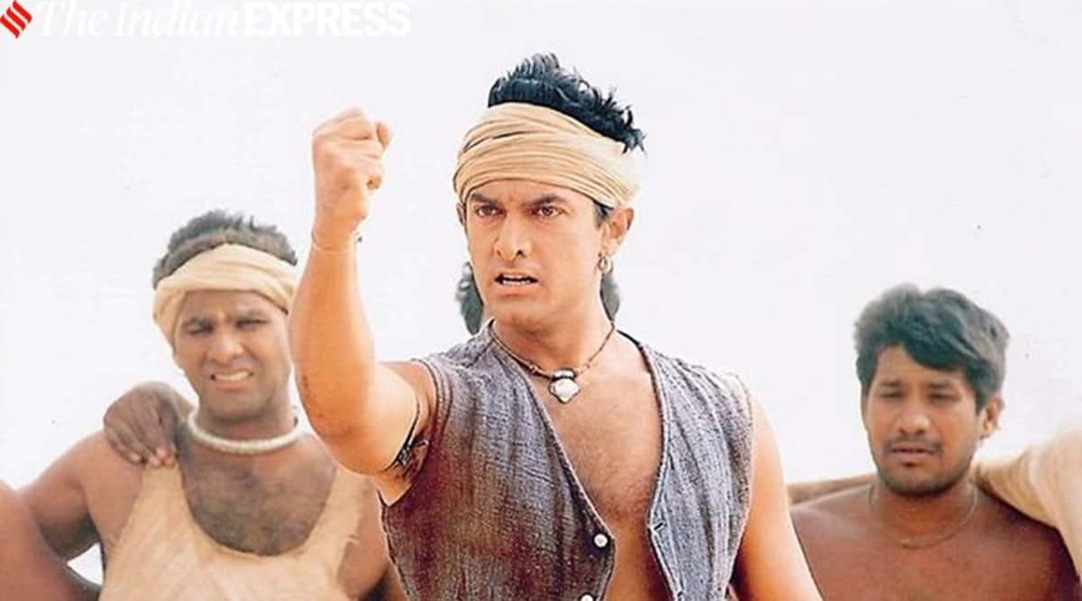 lagaan 20th anniversary aamir khan