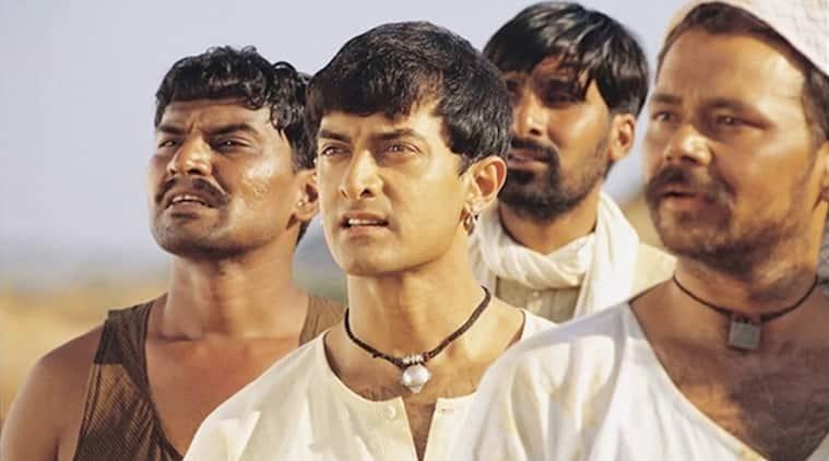 lagaan shooting 20 years aamir khan