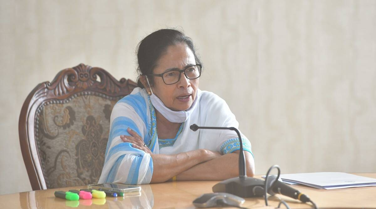 Mamata Banerjee, farmers income, West Bengal, Krishak Bandhu scheme, farmer double income, west bengal farmers income, kolkata news, kolkata latest news, india news, indian express