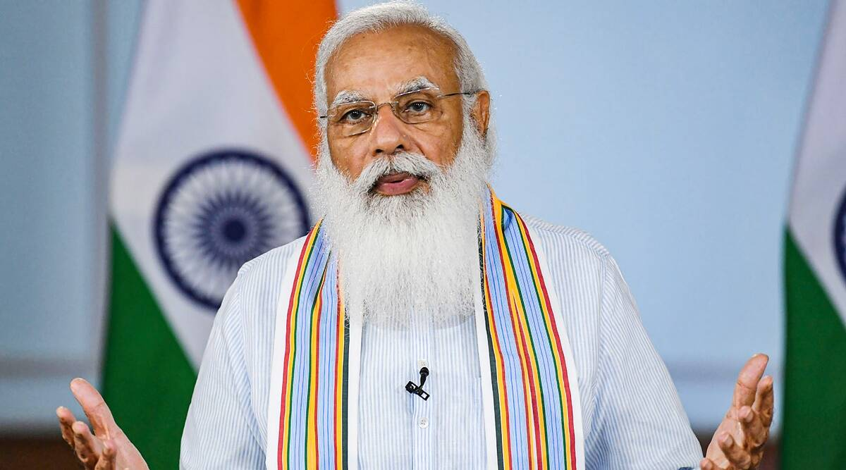 PM Modi asks ministers to spread awareness among people about vaccination
