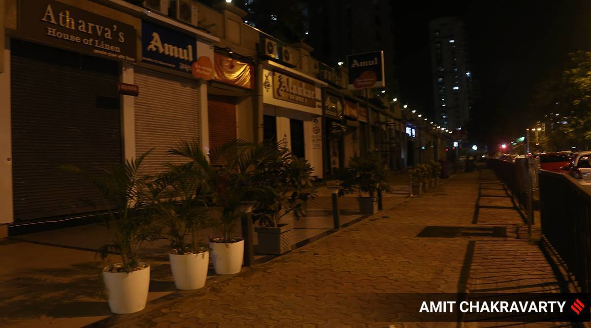 Mumbai new Covid guidelines: Standalone non-essential shops can stay open for 7 hours on alternate days