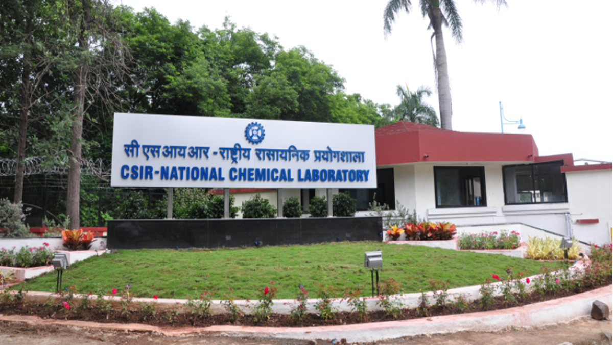 Pune: Fire breaks out at National Chemical Laboratory, no casualties reported