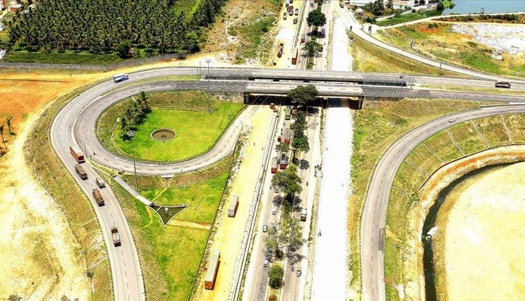 HD Deve Gowda, Deve Gowda fined Rs 2 crore, Deve Gowda NICE case, Nandi Infrastructure Corridor Enterprise, Ashok Kheny, indian express, express explained