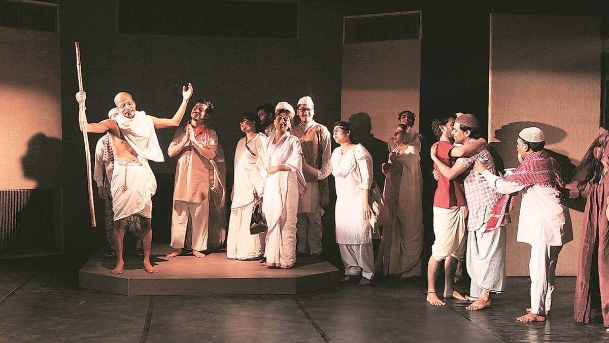 national school of drama online classes