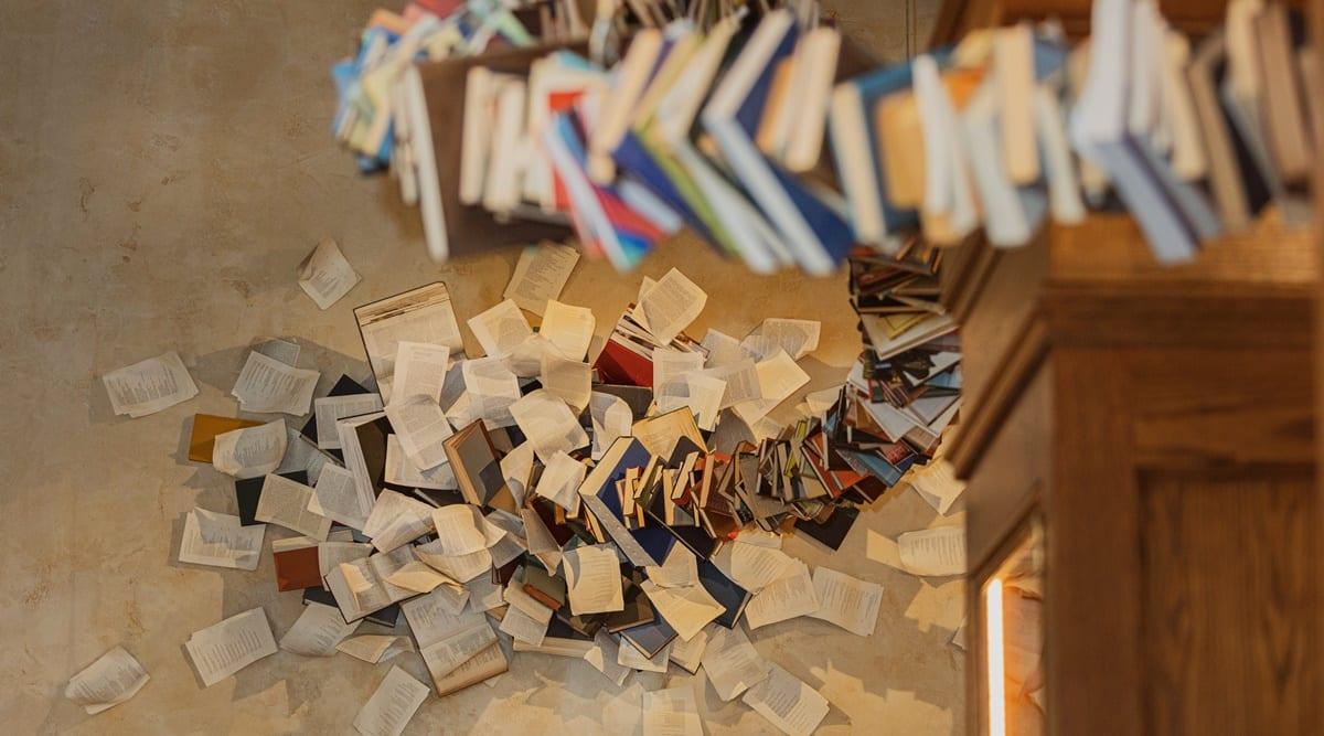 drama book shop, hamilton, closing book shops, hamilton, new york, indianexpress,