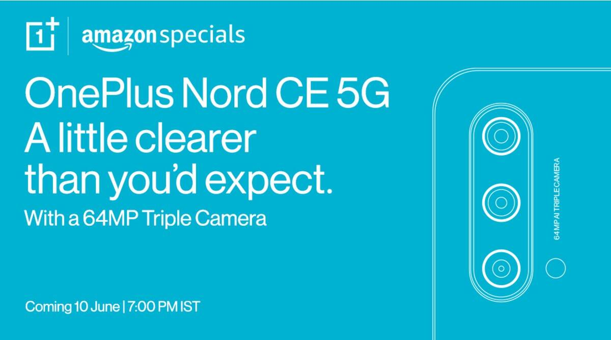 OnePlus Nord CE, OnePlus Nord, OnePlus,