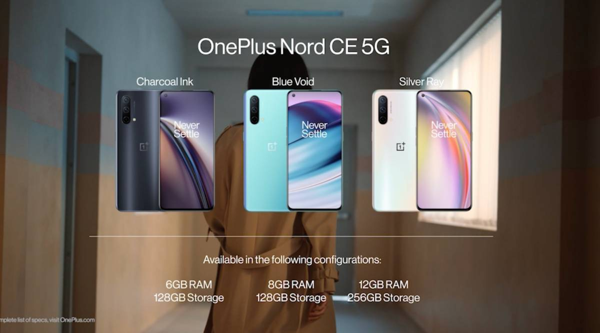 OnePlus Nord CE 5G, oneplus nord ce 5g price in India, oneplus nord ce 5g launch, oneplus tv u1s, oneplus tv u1s launch, oneplus nord ce 5g price, oneplus nord ce 5g price in india, oneplus nord ce 5g spécifications, oneplus nord ce 5g specs, oneplus nord ce 5g features, oneplus tv u1s price, oneplus tv u1s spécifications,oneplus tv u1s features, oneplus nord ce 5g launch live, oneplus nord ce 5g spécifications, oneplus nord ce 5g india launch, oneplus nord ce 5g launch live stream, oneplus nord ce 5g smartphone, oneplus nord ce 5g specifications, oneplus nord ce launch