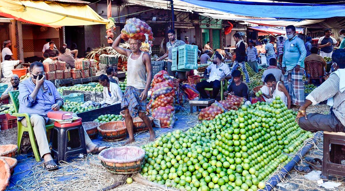 WPI inflation hits record high of 12.94 per cent in May on costlier fuel