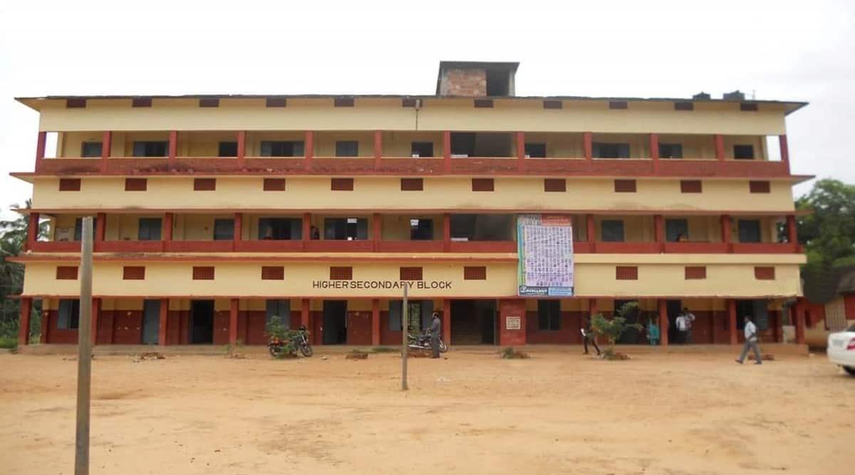 kerala govt school, kerala school achievement, education in kerala, kerala sslc schools