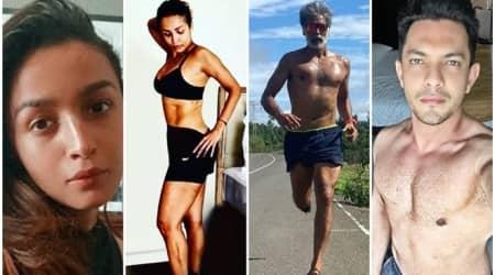 Post Covid-19 recovery Alia Bhatt, Katrina Kaif, Aditya Narayan, Shweta Tiwari show how they staying strong