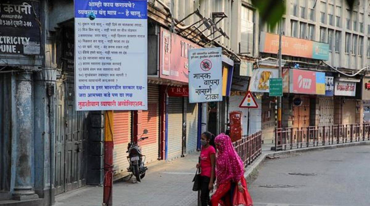 Restrictions on movement from 10:30 pm in Pune, 6 pm in Pimpri-Chinchwad