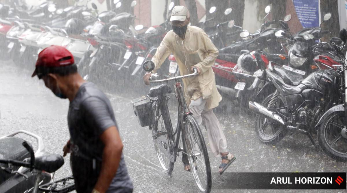 Pune rains, Pune weather today, Pune weather prediction today, IMD Pune, pune news, pune latest news, pune today news, pune local news, new pune news, latest pune news