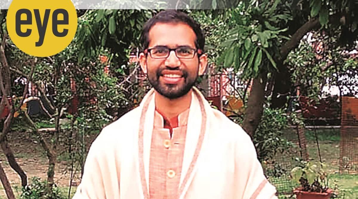 Rishiraj Pathak