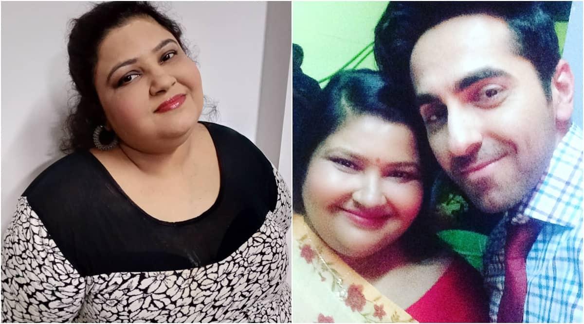 Ryinku Singh Nikumbh dream girl ayushmann khurrana