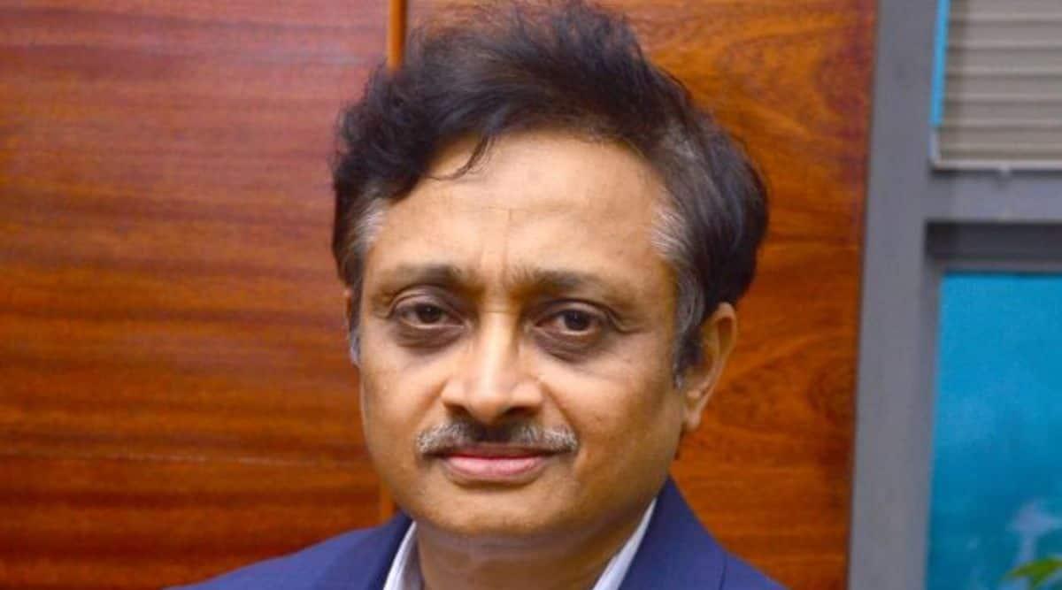 MMRDA chief S V R Srinivas interview