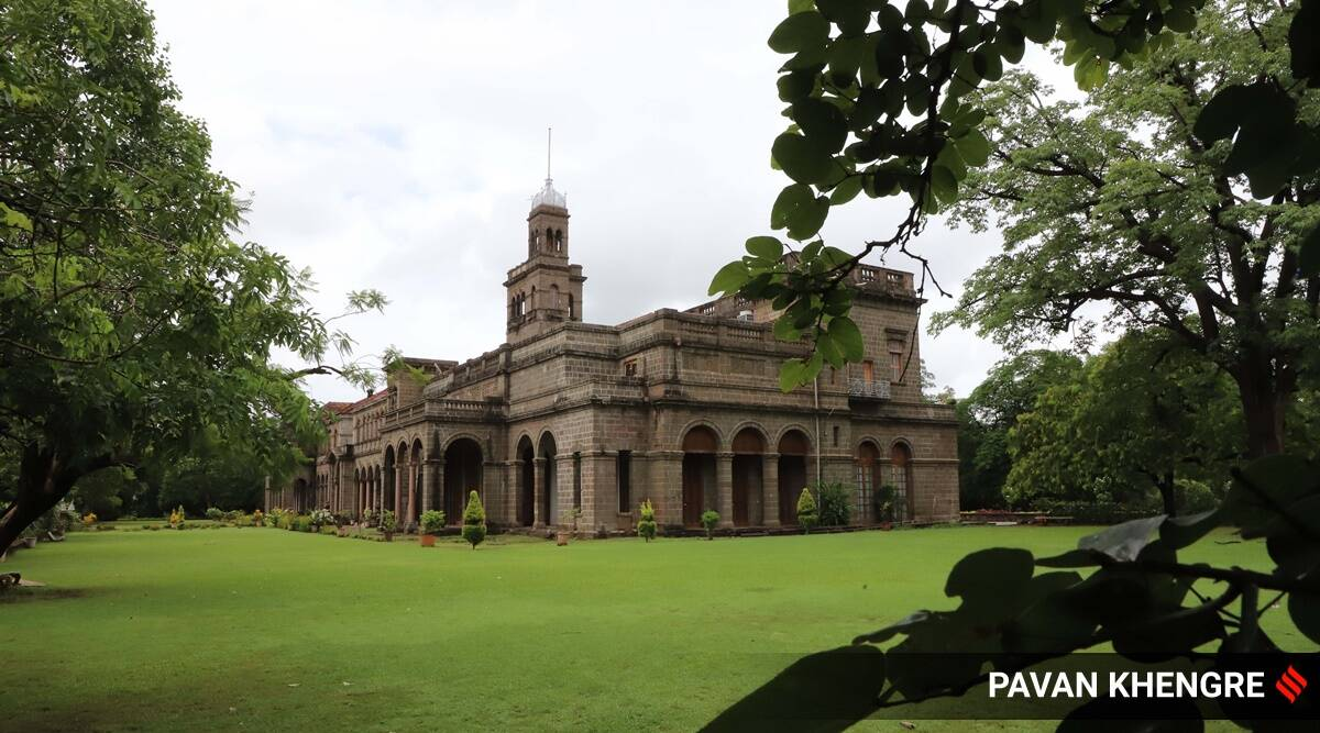 Savitribai Phule Pune University, COVID-19 pandemic, SPPU, covid-19 cases in Pune, Pune coronavirus cases, Pune news, india news, indian express