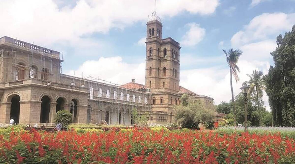 SPPU admissions, pune university admissions