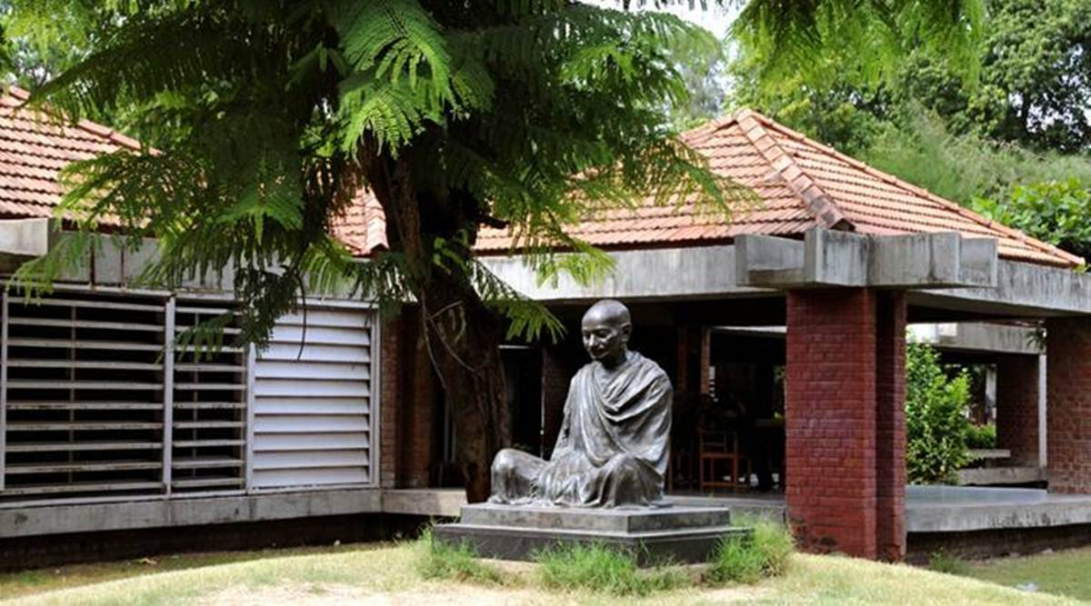 Sabarmati Ashram redevelopment project: Eminent personalities oppose move, say project will compromise ashram's 'sanctity'
