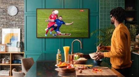 Samsung Frame, Samsung Frame 2021,