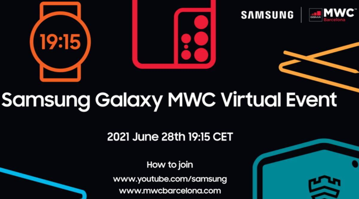 Samsung, Samsung MWC 2021, MWC 2021 event, Samsung MWC event, Samsung Galaxy Watch 4, Galaxy Watch 4 launch, Galaxy Watch 4 specifications, Galaxy Watch 4 active