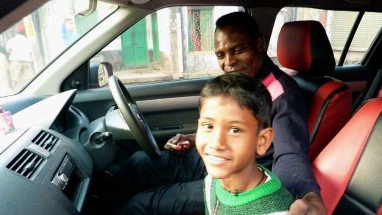 Shubho Paul and Chima Okorie 'Brother sacrificed dream so I could play': Bengal teen Shubho Paul prepares for Bayern Munich adventure
