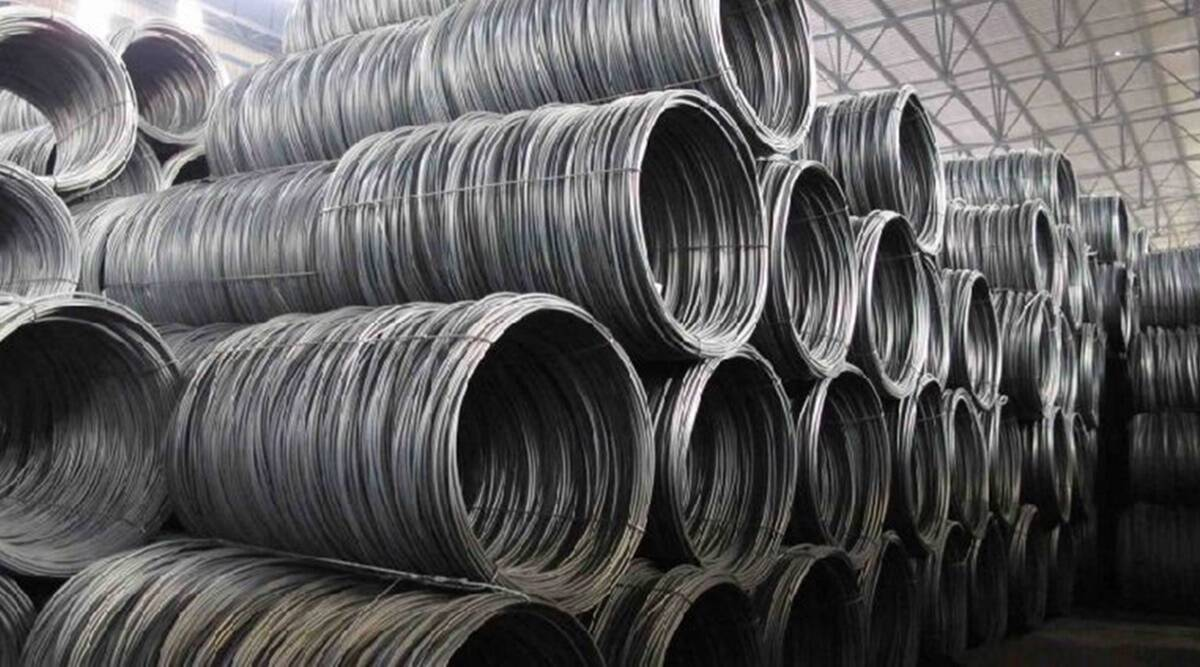 Shyam Metalics share price, Shyam Metalics stock price, Shyam Metalics IPO