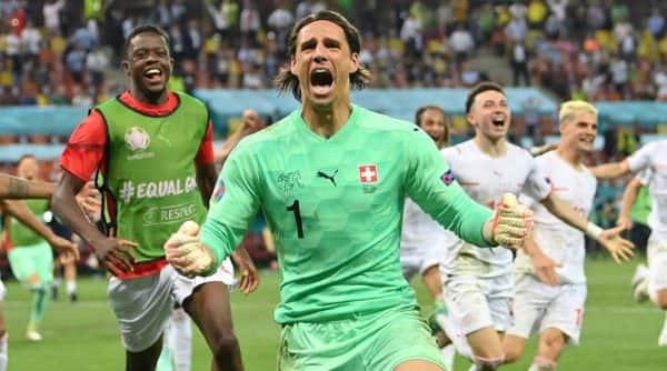 Euro 2020, Frane vs Switzerland Euro 2020, France vs Switzerland penalties, Karim Benzema, Paul Poga, Haris Seferovic, Mario Gavranovic, Yann Sommer, Kylian Mbappe