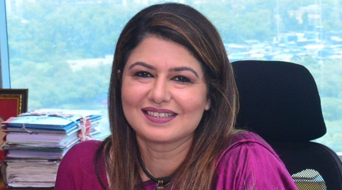 Sonia Sethi to hold additional charge of MMRDA commissioner