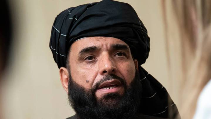 None can change neighbours...can coexist, in interest of all: Taliban to India on shifting sands